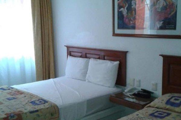 Hotel Camba - фото 2
