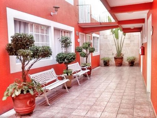 Hotel Camba - фото 21