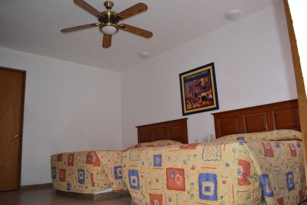 Hotel Camba - фото 3
