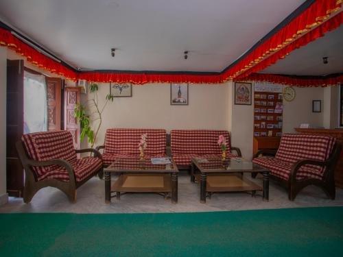 Sweet Home Bhaktapur - фото 7