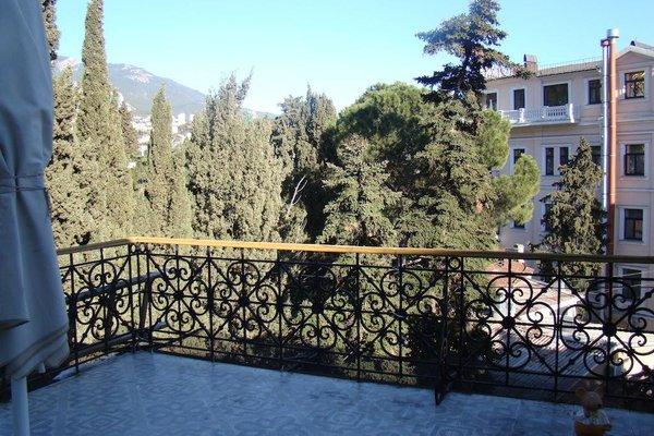Приватная Резиденция Ялта - фото 12