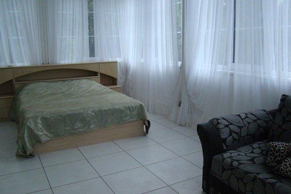 Приватная Резиденция Ялта - фото 1
