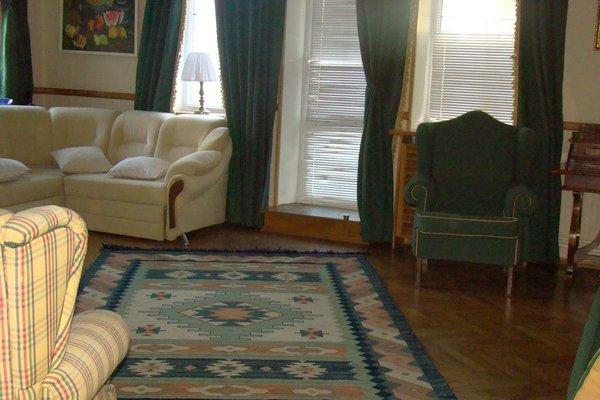 Приватная Резиденция Ялта - фото 5