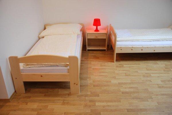 In Vino Bed & Breakfast - фото 8