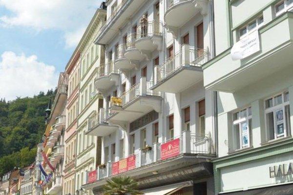 Karlovy Vary Luxury Apartments - фото 1