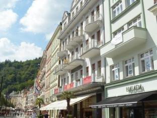 Karlovy Vary Luxury Apartments - фото 5