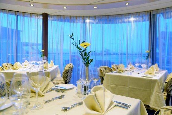 Baxter Hoare Hotel Ship Dusseldorf - фото 2