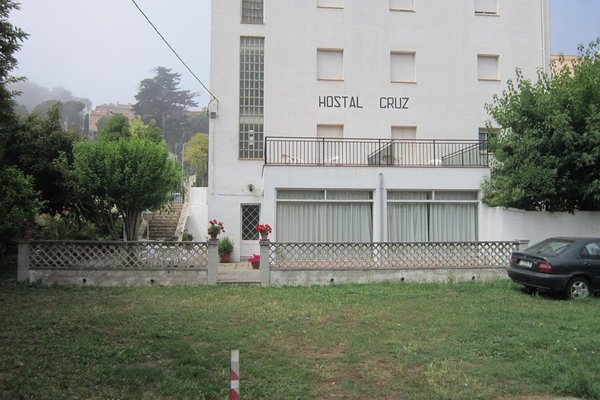 Hostal Cruz - фото 15