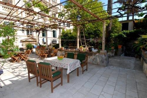 Apartment Green Garden - фото 16