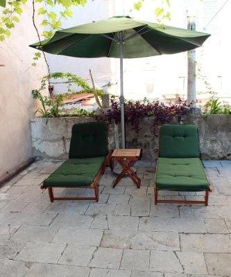 Apartment Green Garden - фото 18