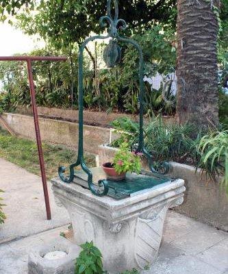Apartment Green Garden - фото 19