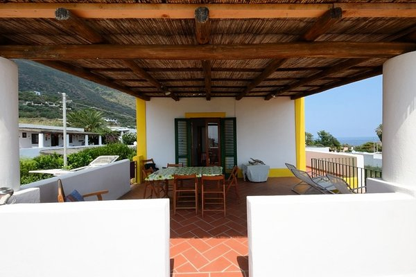 Villa Giulia Salina - фото 6