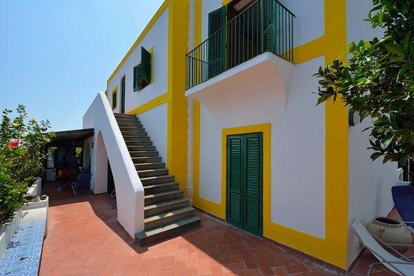 Villa Giulia Salina - фото 8