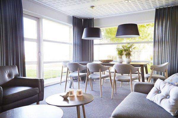 Koldkaergard Hotel & Konferencecenter - фото 11
