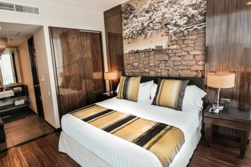 Holiday Inn Bucaramanga Cacique