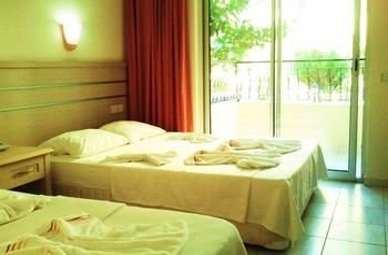 Summer Rose Hotel