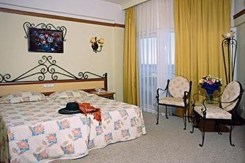Thalia Beach Resort Hotel