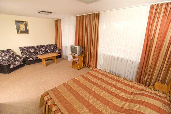 Гостиница Спортивная - фото 3