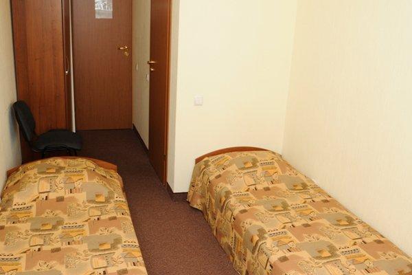 Гостиница Спортивная - фото 4