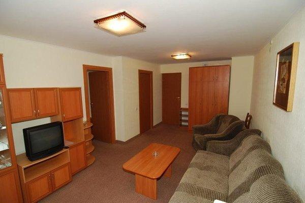 Гостиница Спортивная - фото 7
