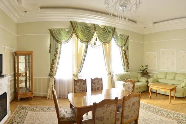 Отель «Europe», Симферополь