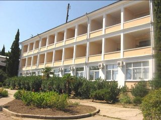 Фото отеля Ассоль-Море