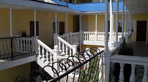 Отель Атрий - фото 1