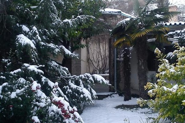 Гостевой Дом К&Т - фото 15