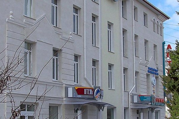 Отель «Морской», Севастополь