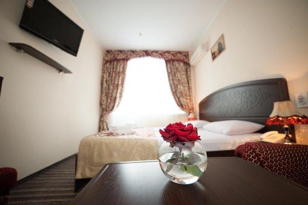 Гостиница Ас-Эль - фото 1