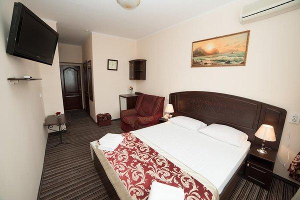 Гостиница Ас-Эль - фото 5