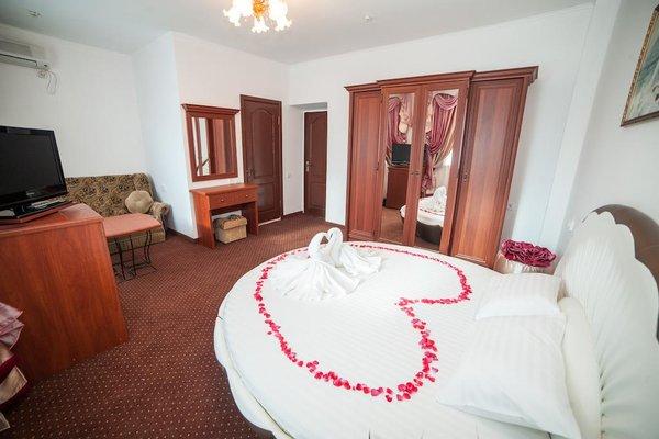 Гостиница Ас-Эль - фото 6