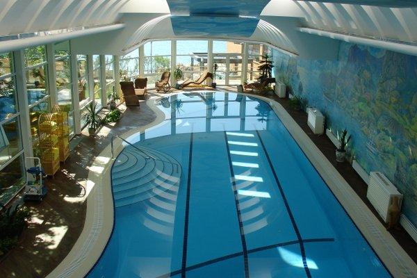 Вязовая Роща Апарт-Отель - фото 4