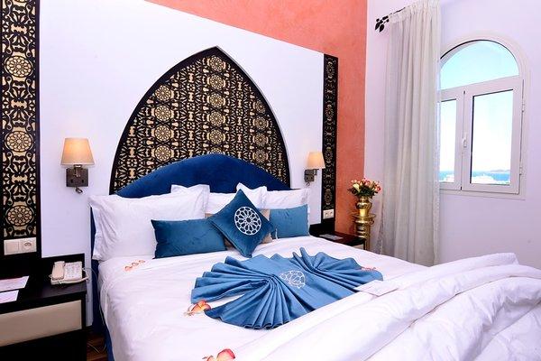 El Minzah Hotel - фото 29