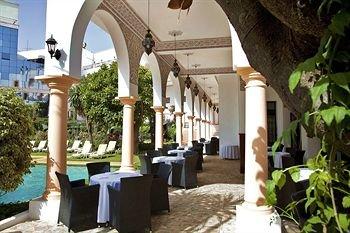 El Minzah Hotel - фото 18