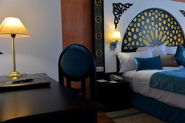 El Minzah Hotel - фото 2