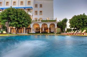 El Minzah Hotel - фото 21