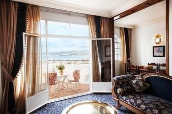 El Minzah Hotel - фото 7