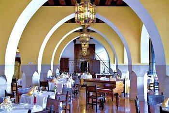 El Minzah Hotel - фото 9
