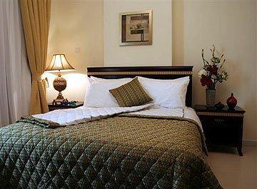 Al Hayat Hotel Apartments - фото 1