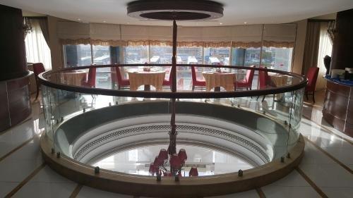 Al Hayat Hotel Apartments - фото 14