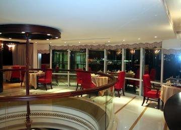 Al Hayat Hotel Apartments - фото 16