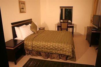Al Hayat Hotel Apartments - фото 2