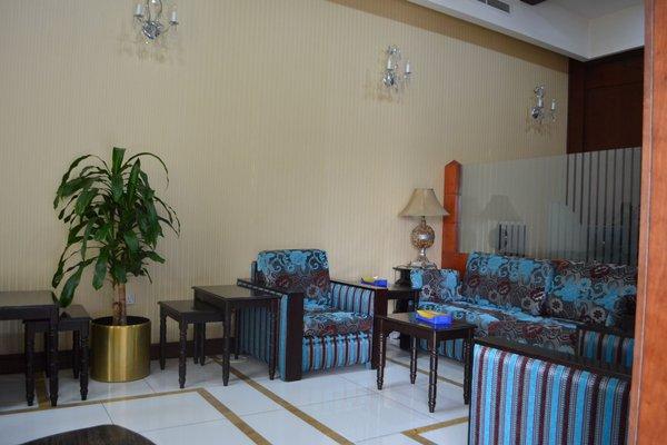 Al Hayat Hotel Apartments - фото 6
