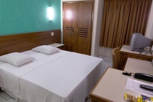 Joalpa Hotel - фото 18