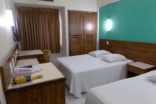 Joalpa Hotel - фото 1