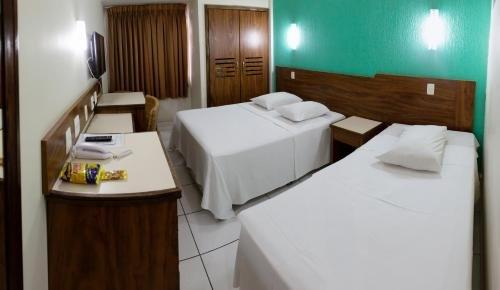 Joalpa Hotel - фото 2