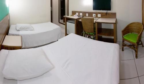 Joalpa Hotel - фото 3