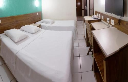 Joalpa Hotel - фото 5