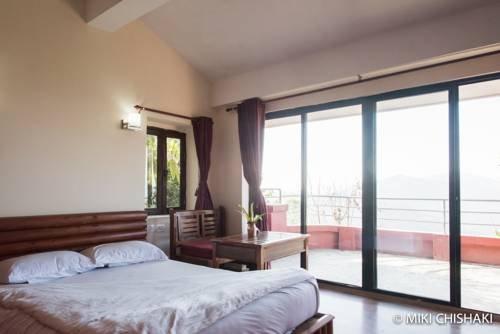 Dhulikhel Village Resort - фото 2